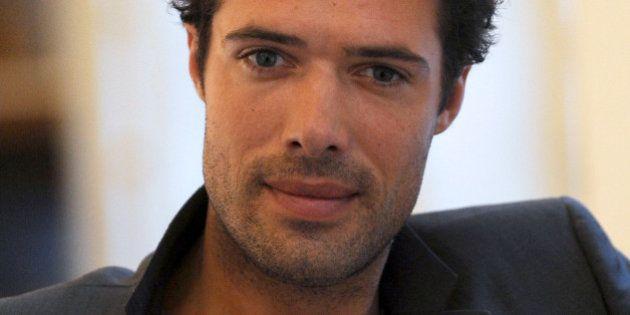 Nicolas Bedos condamné à trois mois de prison avec sursis pour insulte à