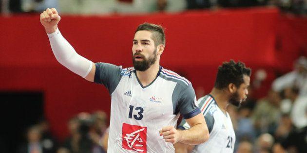 Nikola Karabatic: dans l'affaire des paris sportifs, la justice demande le renvoi du joueur et des 16...