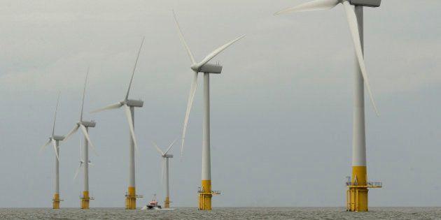Transition énergétique: ce que dit le rapport ajourné sur le passage à une énergie 100%