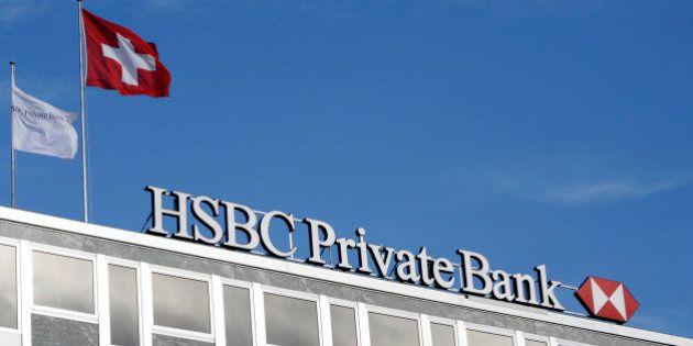 HSBC est mise en examen pour fraude fiscale en