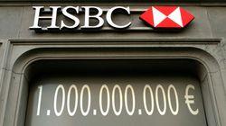 Caution de 1 milliard d'euros: la justice a-t-elle peur que HSBC quitte la