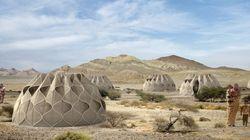 Une architecte imagine l'abri idéal pour accueillir les