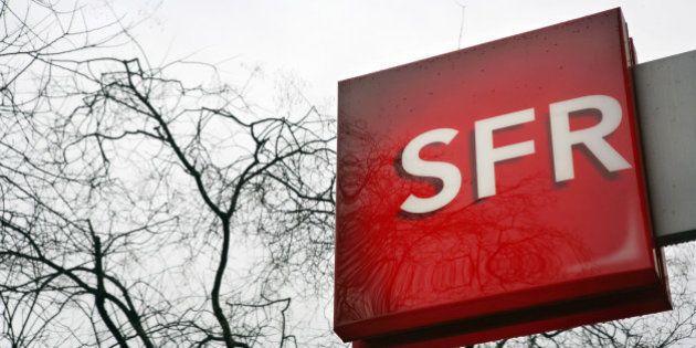 4G: SFR ne répond
