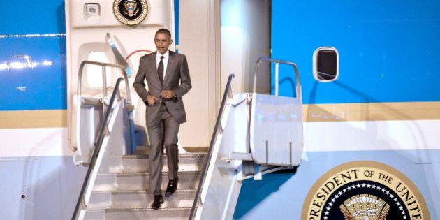 Barack Obama et Raul Castro face à face pour la postérité au
