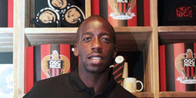 Souleymane Diawara, le défenseur sénégalais de l'OGC Nice, écroué à