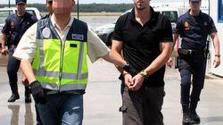 Un ancien chef militaire d'ETA condamné à 20 ans de