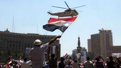 Égypte : journée de manifestation sous tensions, cinq morts à