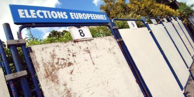 Européennes 2014: les professions de foi maintenues, la crainte de l'abstention