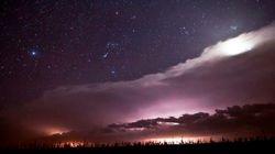 Ce vidéaste capture les étoiles dans l'Ouest américain et il n'y a pas de meilleur endroit pour les