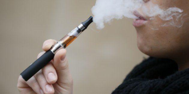 Vendre des cigarettes électroniques, une concurrence déloyale aux buralistes estime la