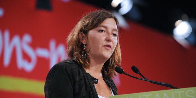 Jeunes socialistes européens: Laura Slimani élue présidente, première française depuis 14