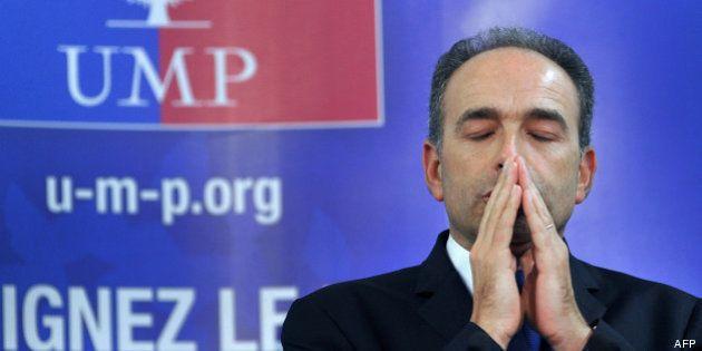 Souscription UMP: le parti pourrait recevoir un délai de sa banque pour rembourser sa dette de 11 millions