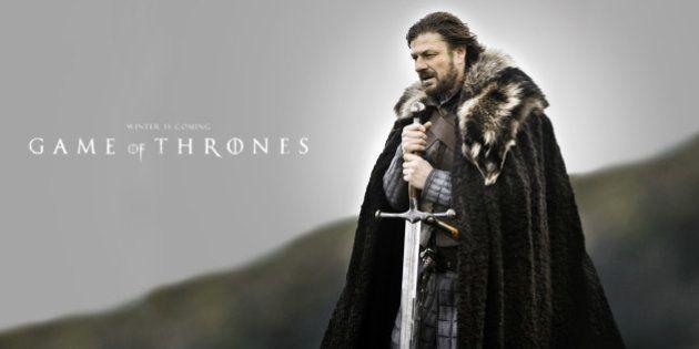 VIDEOS. Game of Thrones saison 5: le générique comme vous ne l'avez jamais