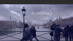 Marathon de Paris: quand France 3 se moque des