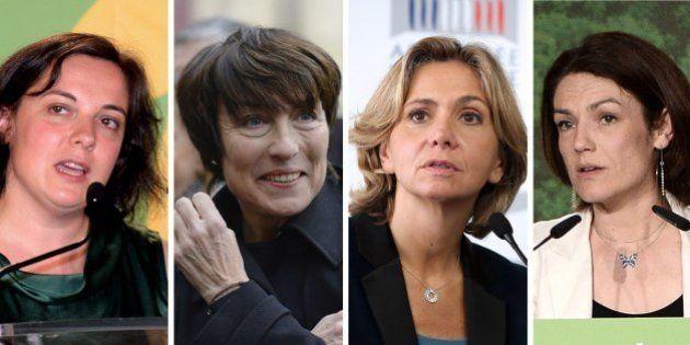 Elections régionales 2015: en Ile-de-France, une nouvelle bataille de dames en