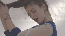 À quoi ressemble l'ancienne miss météo Charlotte Le Bon quand elle danse sous