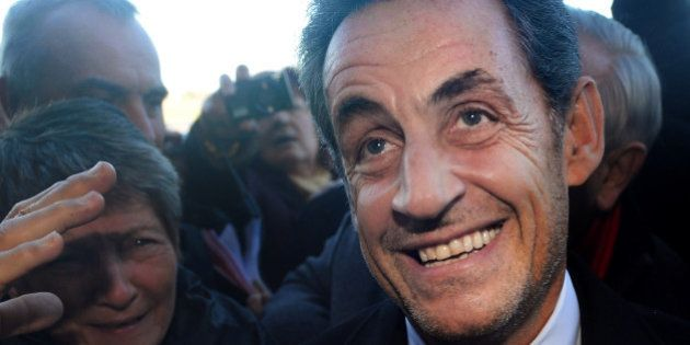 Nicolas Sarkozy meilleur candidat de la droite pour 2017 selon un