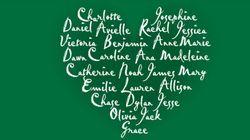 Tuerie de Newtown : un site Internet en hommage aux