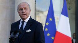 Syrie: Echec total des négociations, Fabius condamne le