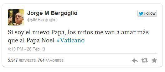 Compte Twitter du pape François : comment un faux compte a berné les