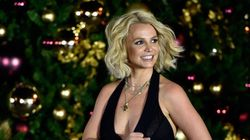 Britney Spears se fait vieille, et c'est elle qui le