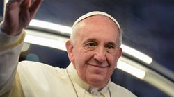 Le pape François condamne les mauvais
