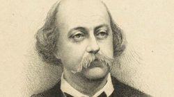 Lettre de Gustave Flaubert: