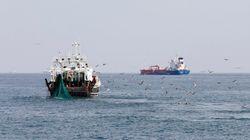 Le Parlement européen n'interdit pas la pêche en eaux