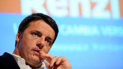 Matteo Renzi, pas encore premier ministre, déjà en