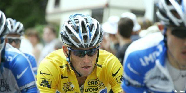 Cinéma: Lance Armstrong sera incarné par Ben Foster dans le biopic de Stephen
