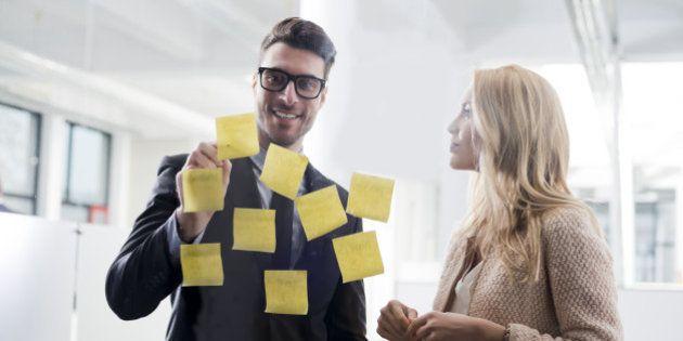 Pour être plus productif, identifiez d'abord votre