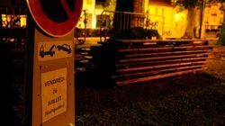 Orages en Haute-Marne: 30 blessés dont six graves dans l'effondrement d'un