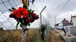 Jean-Baptiste, 35 ans, mort dans le train de