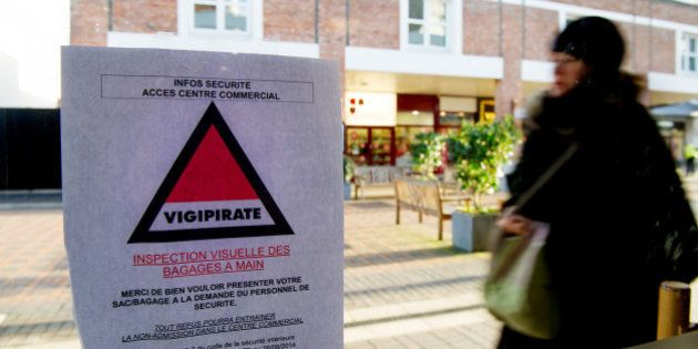 Menace terroriste: un mois après les attentats, comment vit-on avec le risque d'une nouvelle