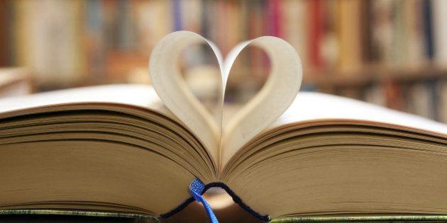 Le pilier central de la bibliothérapie: «prescrire de la fiction pour soigner les problèmes de la vie».