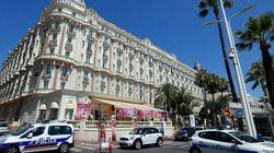 Cannes : plusieurs millions d'euros de bijoux volés en plein jour au