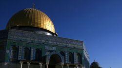 Le jour où mon fils autiste est entré dans la mosquée Al-Aqsa à Jérusalem interdite