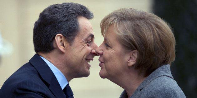 Sarkozy à Berlin le 28 février prochain, avec ou sans