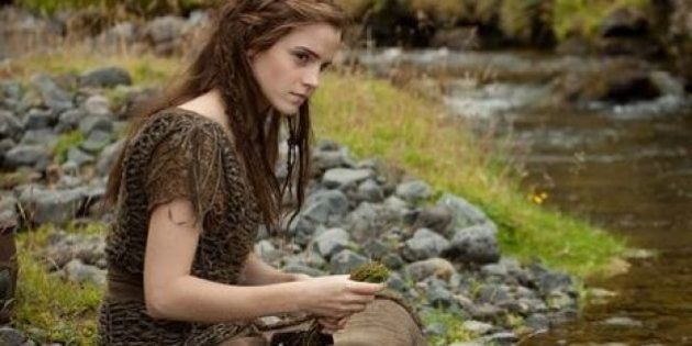 VIDEO. Emma Watson est tombée malade pendant le tournage de