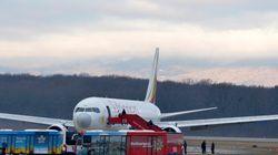 Détournement de l'avion éthiopien : l'armée suisse n'a pas pu intervenir car... il n'était pas encore