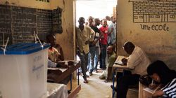 Mali : pas d'incidents après le 1er tour de la