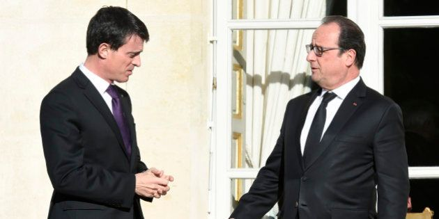 Déchéance de nationalité: pourquoi François Hollande assume de faire exploser la