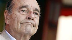 Jacques Chirac est rentré chez lui après des examens à