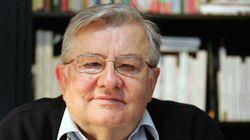 Jean-Marie Pelt, le précurseur de l'écologie, est
