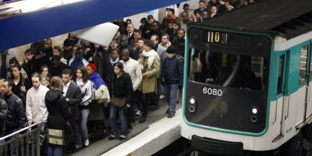 RATP: augmentation des prix de 3%, sauf pour le ticket à l'unité et la zone
