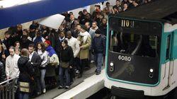 Le métro parisien augmente ses