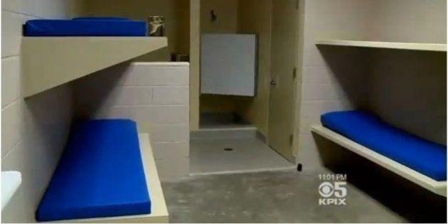 En Californie, un séjour en prison pour le prix d'un hôtel trois
