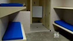 Un séjour en prison pour le prix d'un hôtel trois