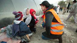 Ce qu'il se produit à Lesbos quand Susan Sarandon reçoit un appel de sa