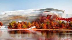 Jean Nouvel choisi pour concevoir le Museum national de